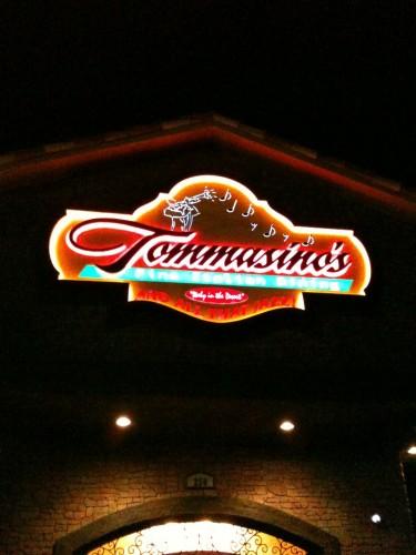 Tommasino's Italian
